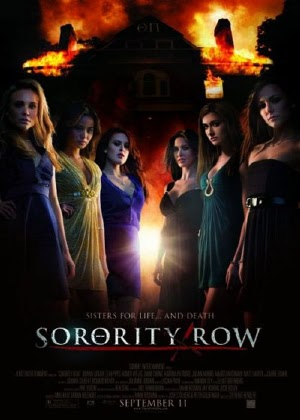 Bn Danh Sch N Sinh - Sorority Row - 2009