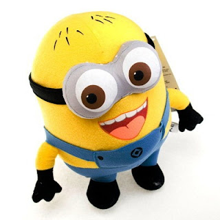 Gambar Animasi Minion Despicable Me 13