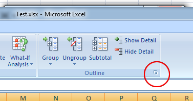 how to group rows in excel pivot table