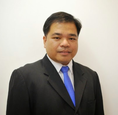 Brother Philippines President Glenn Hocson
