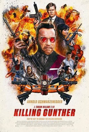 Filme Killing Gunther - Legendado 2017 Torrent
