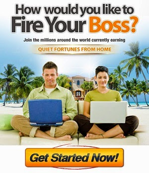 Fire Your Boss!