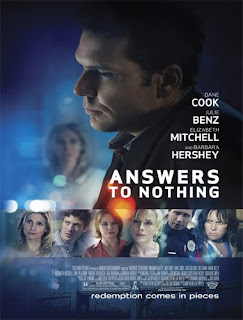 Ver Answers to nothing (2011) Online