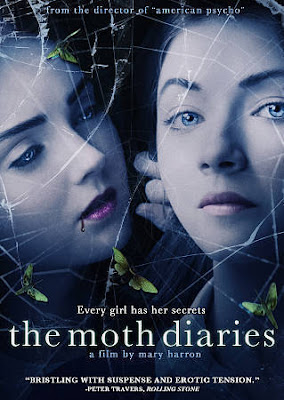 The Moth Diaries 2011
