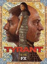 Tyrant 3X08