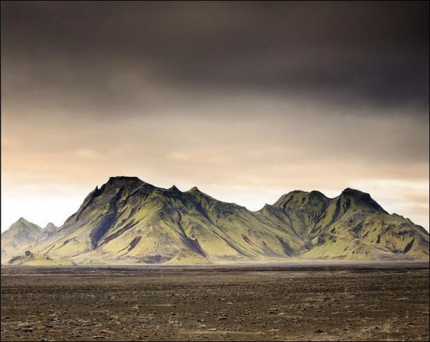 cloudy mountain phone wallpaper - photo #11
