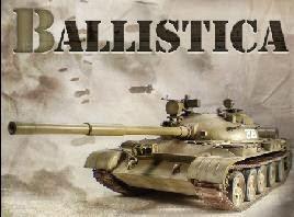 Balistic Tank Oyunu