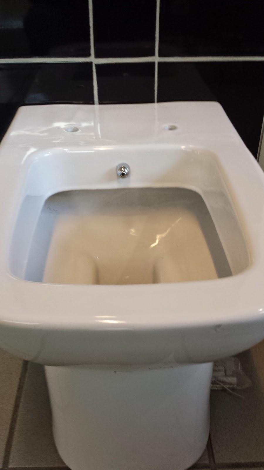 Alleinvertrieb in österreich und der eu ☆ toilette wc und bidet bd in einem sema wien hat es lagernd