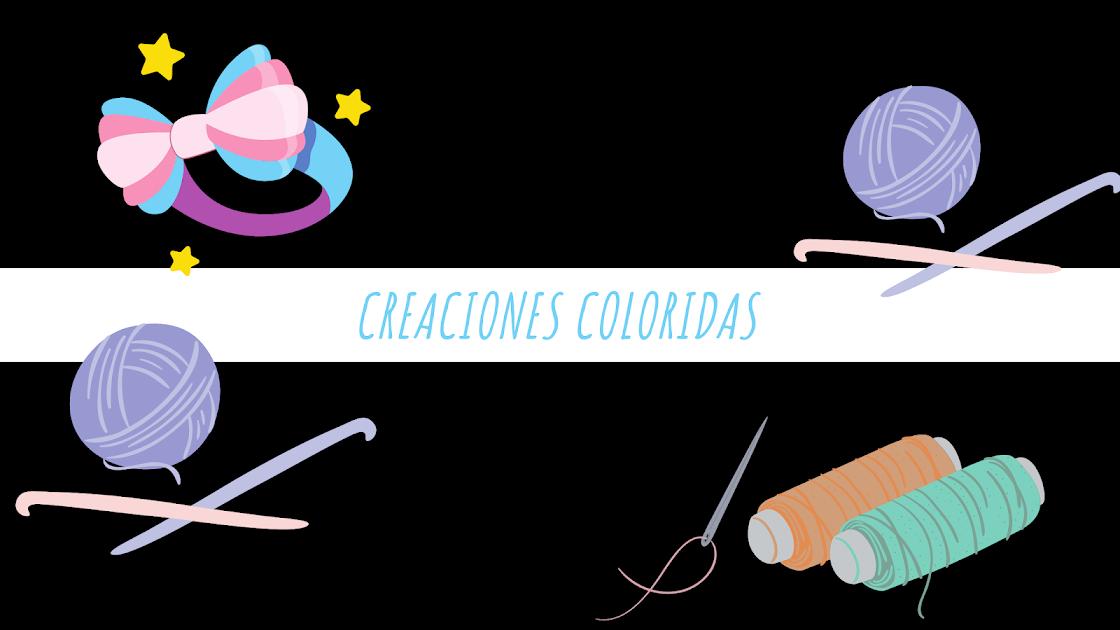CREACIONES COLORIDAS