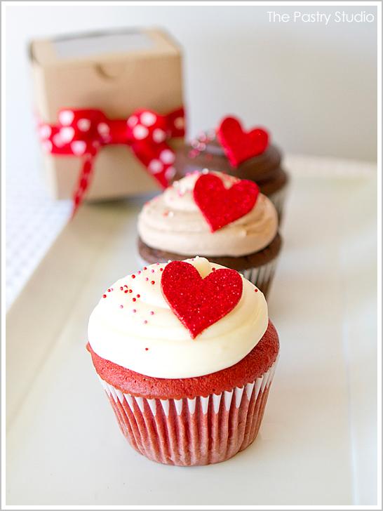 Jackie Fo: Valentine's Cuteness!