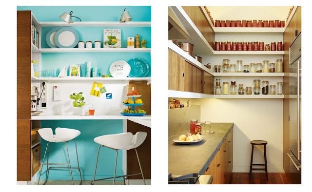 Ideas para organizar cocinas peque as for the home - Ideas cocina pequena ...
