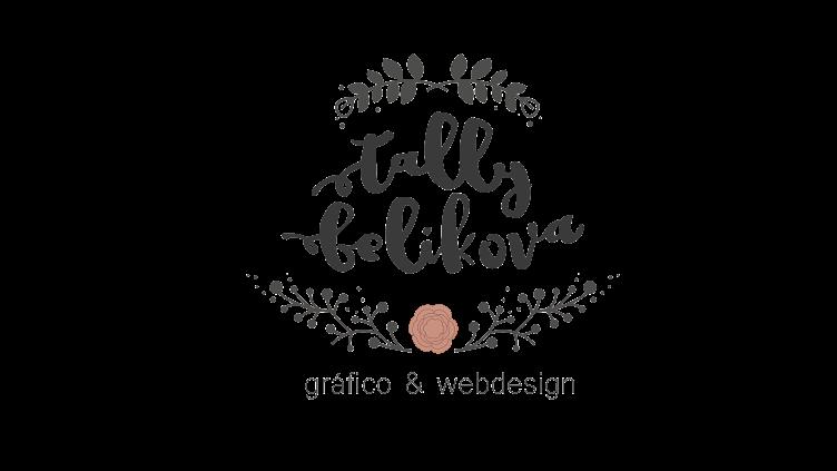 Tally Belikova :: Design Gráfico e Web ✿