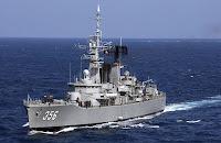 Van Speijk class frigate