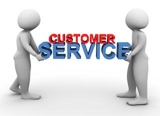 surat lamaran customer service