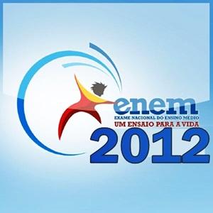 MEC anuncia Enem 2012 com novas regras para a correção da redação