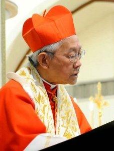 Assine carta de apoio a nossos irmãos católicos perseguidos na China
