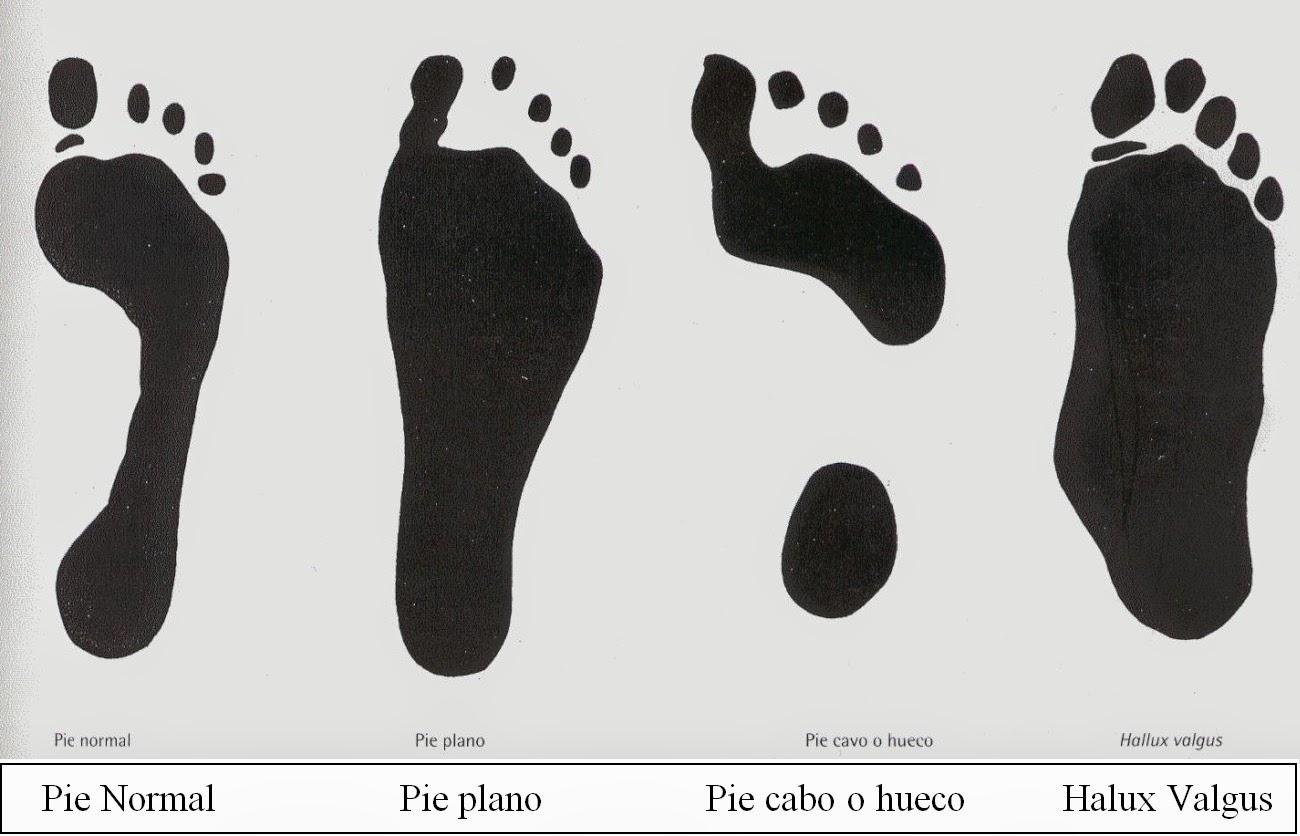 Empeine Del Pie