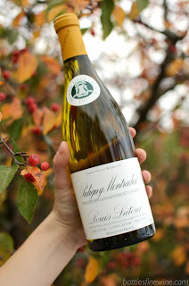 Latour Puligny Chardonnay