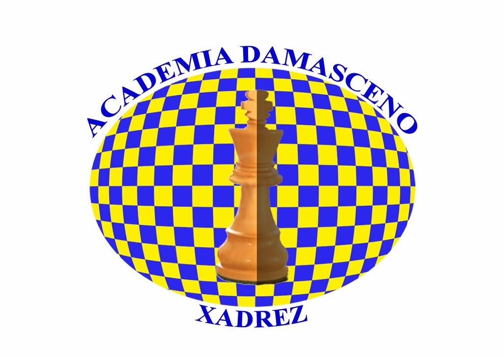 ACADEMIA DAMASCENO DE XADREZ