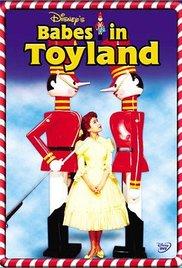 Watch Babes in Toyland Online Free 1961 Putlocker