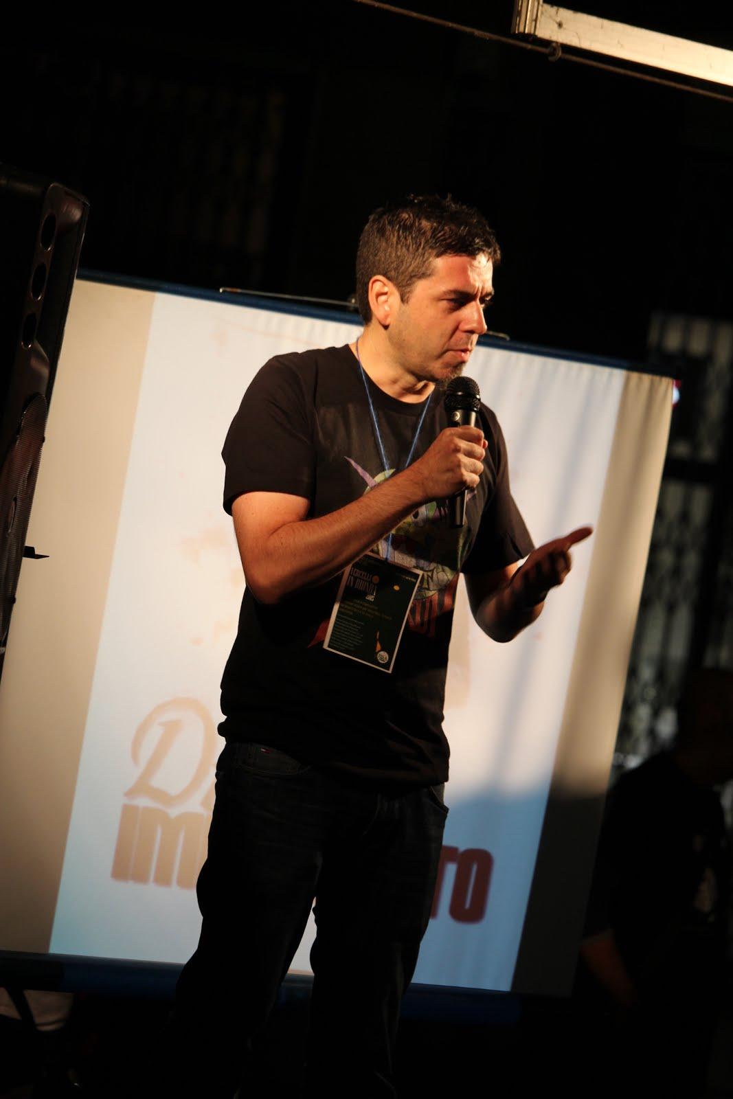 Matteo Bertone