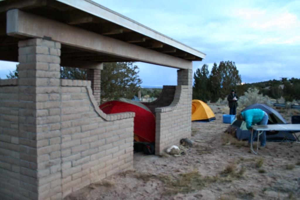 New mexico camping for Cochiti lake fishing