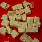 faire soi-même son paneer avec du lait et du citron, fromage indien