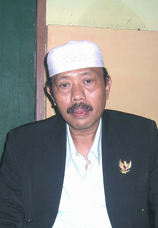 Cigonewah (KH .Mahmud)