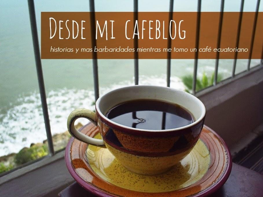 Desde mi cafeblog