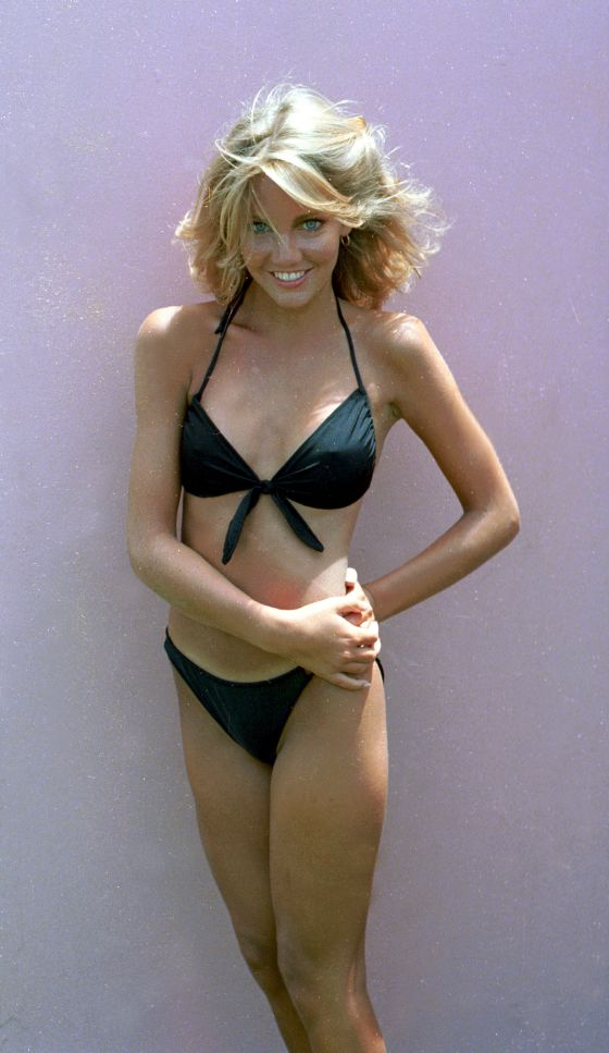 Are absolutely Bikini heather in locklear refuse. apologise
