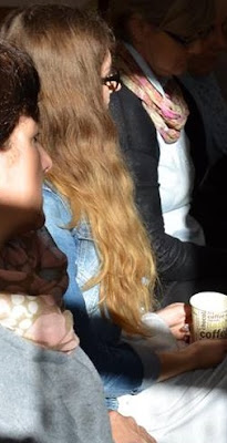 Aktualizacja włosów | wizyta u fryzjera | ombre