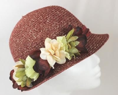 2016 - Coleccion Sombreros  60 h