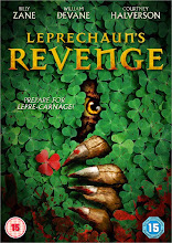 Trébol maldito (Leprechaun's Revenge) (2013) [Latino]