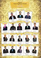 MEP Board 2014/2015