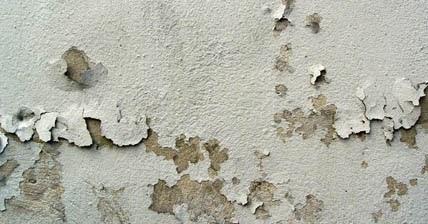Marzua c mo eliminar la humedad de las paredes - Eliminar humedad paredes interiores ...