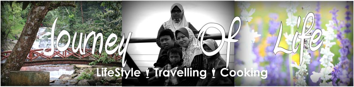 AziRahmanDotCom | JourneyOfLife