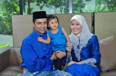 Tahniah! Isteri Dr. Sheikh Muszaphar Hamil Lagi, Kandungan Sudah 3 Bulan