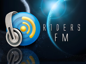"RIDERS FM ""ON AIR"" (beta 1.01)"