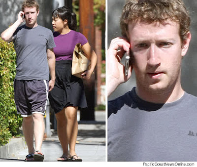 Facebook Founder Mark Zuckerberg Marries Long Time Girlfriend