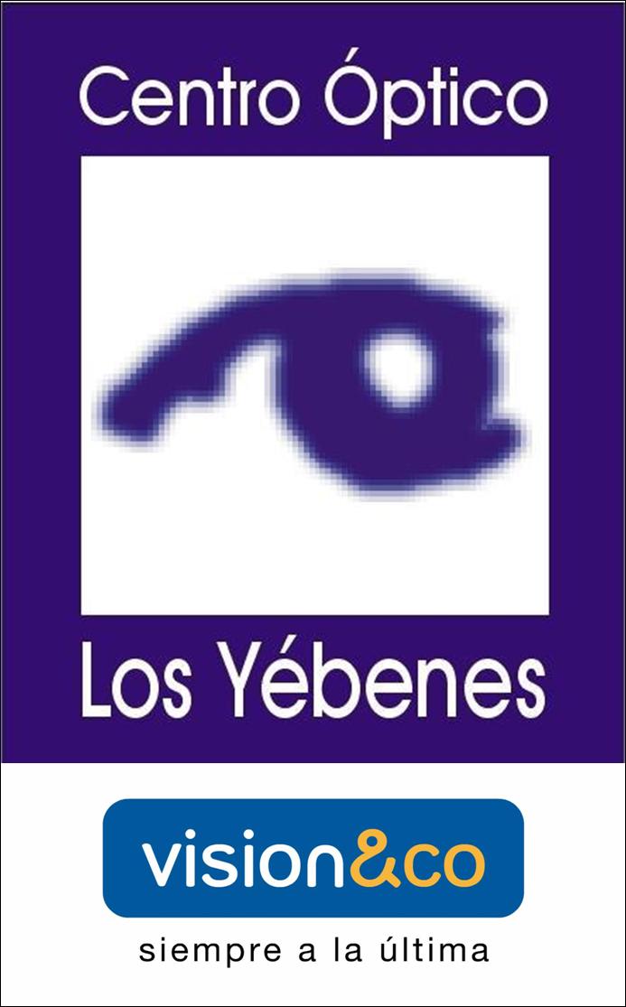 CENTRO ÓPTICO LOS YÉBENES