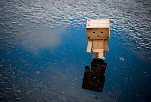 A veces la soledad...