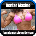 Denise Masino Female Bodybuilder Thumbnail Image 5