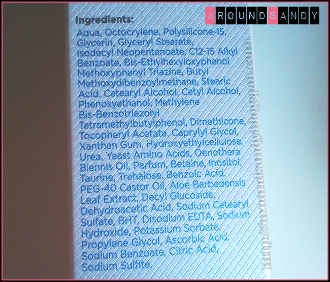 Be+ Emulsión Rica Piel seca SPF20 crema facial review opinión dónde comprar