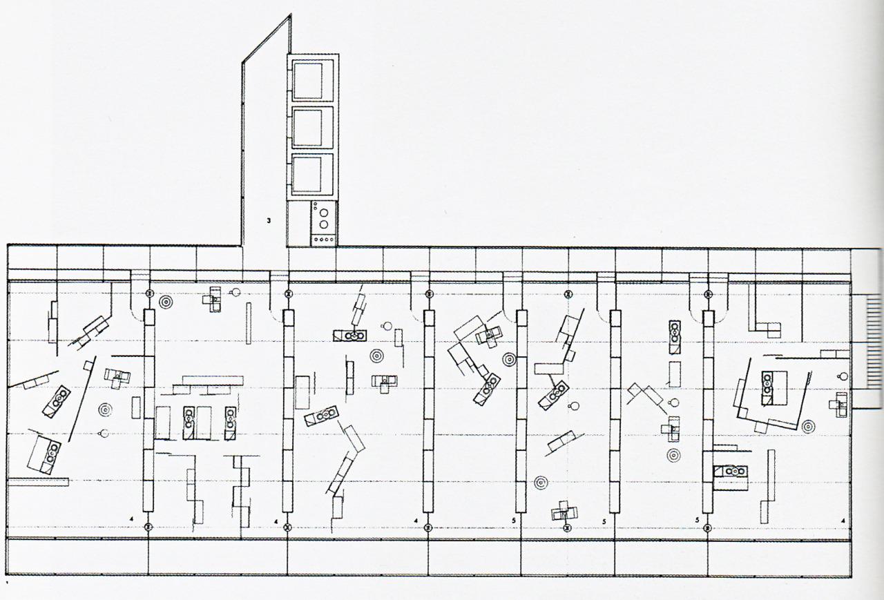 Repensando ideas flexible - Ikea planos faciles ...
