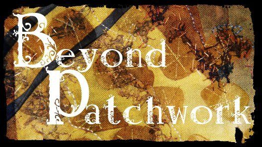 Beyond Patchwork