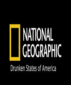 National Geographic Drunken States Of America (2012)