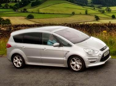 Ford S-Max Titanium X Sport Review