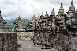 java temple