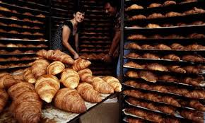 Starting a bakery business plan