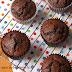 Šokoladiniai keksiukai / Chocolate Cupcakes